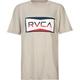 RVCA Reds Boys T-Shirt