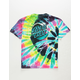 SANTA CRUZ Wave Dot Boys T-Shirt