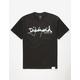 DIAMOND SUPPLY CO. x Johnny Cash Script Mens T-Shirt