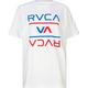 RVCA Reversed Boys T-Shirt
