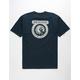 BRXTN Native Navy Mens T-Shirt