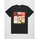 ASPHALT YACHT CLUB Sunset Options Mens T-Shirt