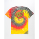 SANTA CRUZ Classic Dot Wash Mens T-Shirt