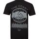 THE COAST & YOU Create Art Mens T-Shirt