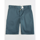 DICKIES Textured Stripe Mens Shorts