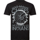 THE COAST & YOU Too Many Chiefs Mens T-Shirt