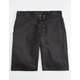 DICKIES Relaxed Fit Flex Mens Shorts