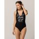 FOX Throttle One Piece Swimsuit