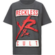 YOUNG & RECKLESS Framed Boys T-Shirt
