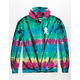 GRIZZLY Above Clouds Mens Hoodie