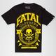 FATAL Skin Deep Mens T-Shirt