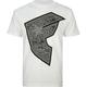 FAMOUS Stars & Straps FSAS x Dogtown Badge Mens T-Shirt