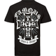 FAMOUS Stars & Straps FSAS x Dogtown Cross Mens T-Shirt