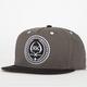 ROOK Standard Mens Snapback Hat