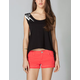 FOX Spark Womens Crop Tank