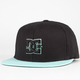DC SHOES Swagger Mens Hat