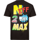 NEFF Neff To The Max Mens T-Shirt