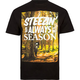 NEFF Season Mens T-Shirt