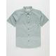 BILLABONG Faderade Blue Boys Shirt
