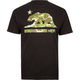 NEFF Cal Bear Mens T-Shirt