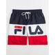 FILA Rob Mens Swim Trunks