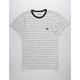 BILLABONG Resin Mens T-Shirt