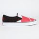 VANS Metallica Kill 'Em All Classic Slip-On Mens Shoes