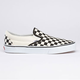 VANS Classic Checkerboard Slip-On