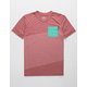 GROM Stack Boys Pocket Tee