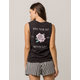 FOX Rosey Womens Muscle Tank