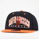 AMERICAN NEEDLE Blockhead Giants Mens Snapback Hat