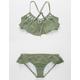BILLABONG Macrame Madness Girls Bikini Set