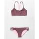 FULL TILT Reversible Girls Bikini Set