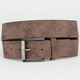 Faded Faux Leather Belt