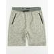 BROOKLYN CLOTH EOE Boys Sweat Shorts