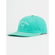 CATCH SURF Cali Palms Mens Strapback Hat