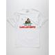 DIGMI Cali Flag Mens T-Shirt