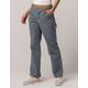 DICKIES Stripe Womens Carpenter Pants