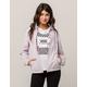 VANS Kastle Lavender Womens Windbreaker Jacket