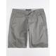 FOX Essex Grey Mens Shorts