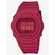 G-SHOCK DW5735C-4 RED OUT Watch