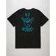 BLUE CROWN No Worries Mens T-Shirt