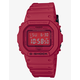 G-SHOCK DW5635C-4 RED OUT Watch