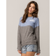 VOLCOM Lil Crew Womens Sweatshirt