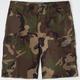 NIKE SB M65 Mens Cargo Shorts