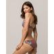 LIRA Dahlia Reversible Hipster Bikini Bottoms