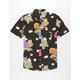 HUF Botanica Mens Shirt