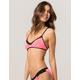 EIDON Culebra Bikini Top