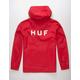 HUF Standard Shell Mens Jacket