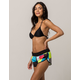 HURLEY Kingsrow Multicolor Womens Boardshorts